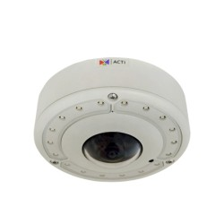 ACTi B78 Camera Suptaveghere Dome IR Adaptativ SLLS 12MP