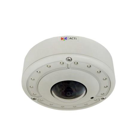ACTi B78 Camera Suptaveghere Dome IR Adaptativ SLLS 12MP