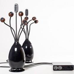 Copra Hydra Sistem Audio