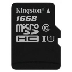 KINGSTON MicroSD  SDHC 32GB (Clasa 10)