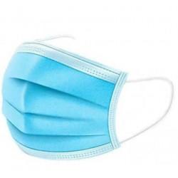 Masca pentru Protectie Faciala cu 3 Pliuri
