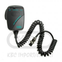 K-PO NM 452 DE LUXE Microfon Statie Radio