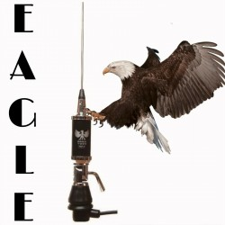 LEMM Eagle 1000 Antena Radio
