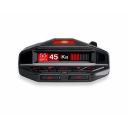 Escort REDLINE EX INTL Detector de radar portabil