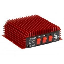 RM KL 200-P Amplificator