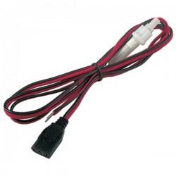 K-PO DC2 2 Pini / DC3 - 3 Pini Cablu Alimentare