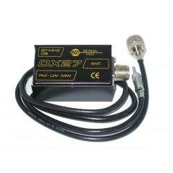 Zetagi DX 27 Duplexor Antena