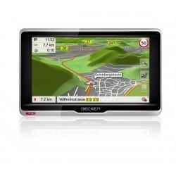 Becker 6.2 WiFi Sistem de Navigatie GPS
