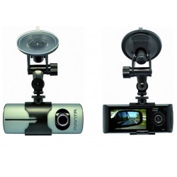 Manta MM 334 Camera Auto DVR Dual GPS