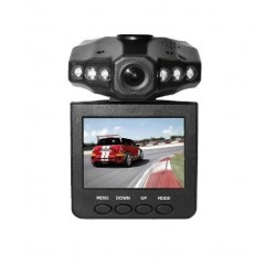 Manta MM 308 S Camera Auto DVR HD
