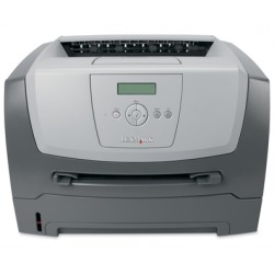 Lexmark E 350 Imprimanta Laser