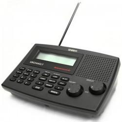 Uniden UBC 244 CLT Scaner Radio