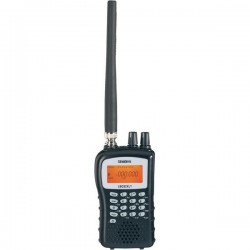 Uniden UBC 92 XLT Scaner Radio