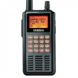Uniden UBC 3500 XLT Scaner Radio