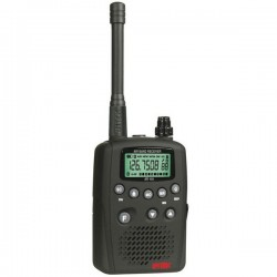 Intek AR-109 Scaner Radio