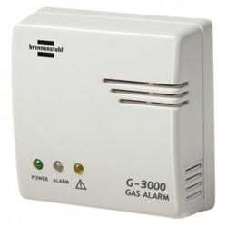 Brennenstuhl G 3000 Detector de Gaz