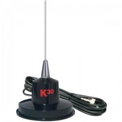 K40 K30 Antena Cb Magnetica