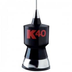 K40 K-40 Antena CB Magnetica