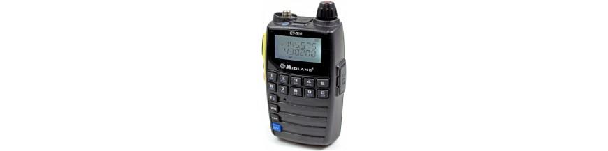 Statii Radio HF/VHF