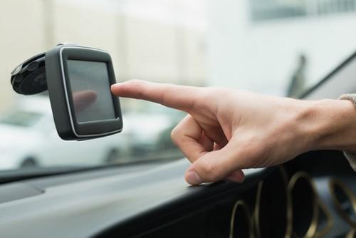 GPS - Navigatii